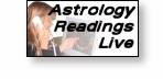 Live Astrology Readings