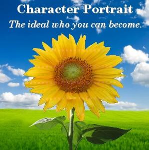 Equinox Character Portrait
